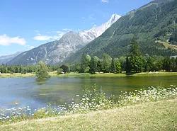 Chamonix Summer